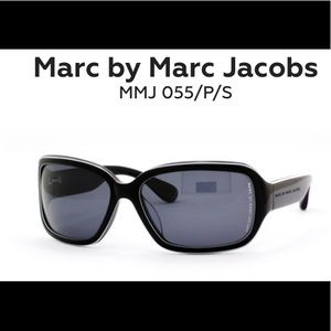 Authentic Marc by Marc Jacobs Polarized Sunglasses
